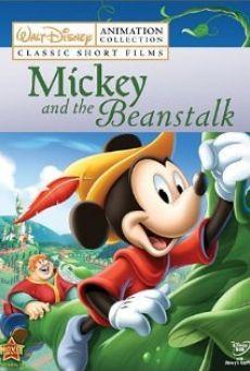 Ver película Gulliver Mickey