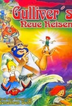 Ver película Gulliver's Travels