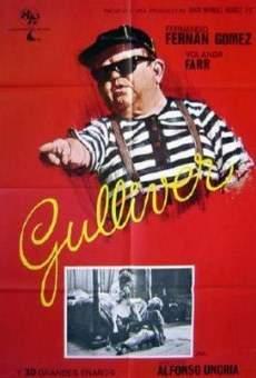 Ver película Gulliver