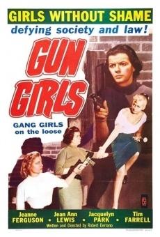 Ver película Las chicas de las armas