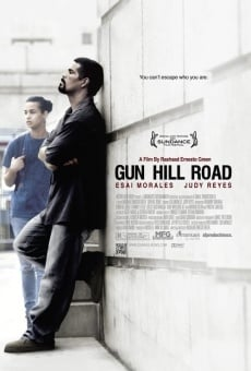 Ver película Gun Hill Road