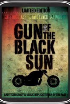 Película: Gun of the Black Sun