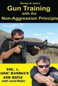 Gun Training with the Non-Aggression Principle, Vol 1 on-line gratuito