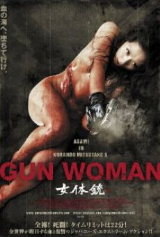 Gun Woman on-line gratuito