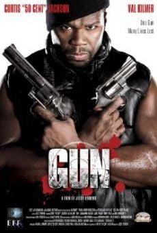Ver película Gun