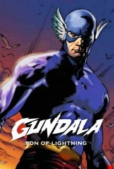 Ver película Gundala the Son of Lightning