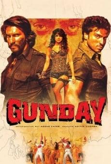 Ver película Gunday