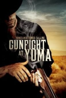 Película: Gunfight at Yuma