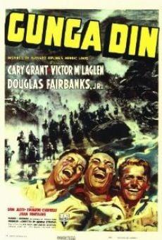 Ver película Gunga Din