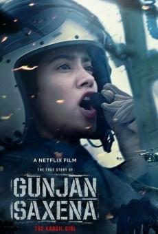 Gunjan Saxena The Kargil Girl