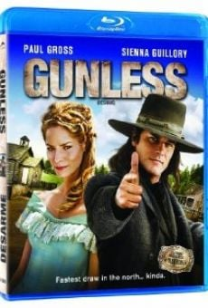 Django Gunless online streaming