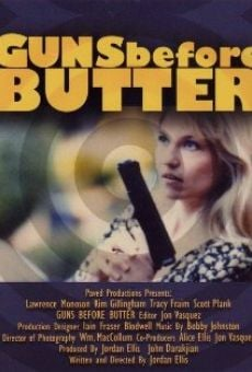 Guns Before Butter en ligne gratuit