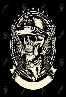 Ver película Guns Guitars and a Badge..