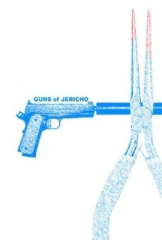 Guns of Jericho online streaming