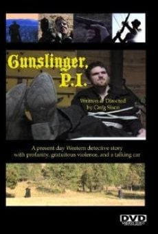 Gunslinger, P.I. online streaming