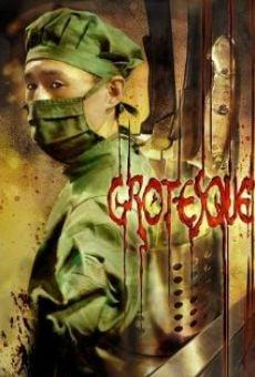 Ver película Gurotesuku