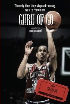 30 for 30 Series: Guru of Go