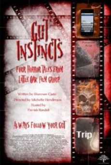 Ver película Gut Instincts