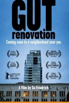 Película: Gut Renovation