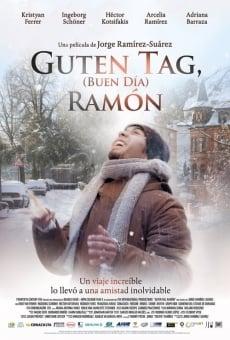 Película: Guten Tag, Ramón