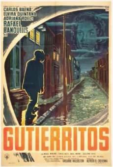 Ver película Gutierritos