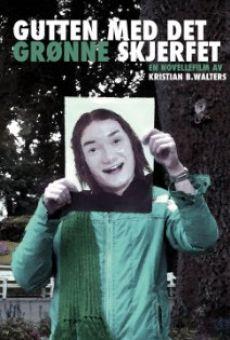 Gutten med det grønne skjerfet