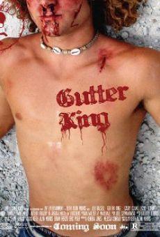 Ver película Gutter King