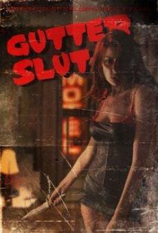 Película: Gutter Slut