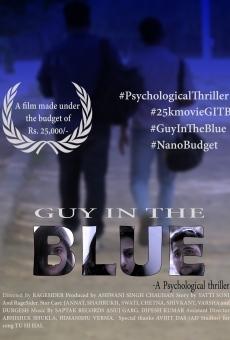 Guy in the blue en ligne gratuit