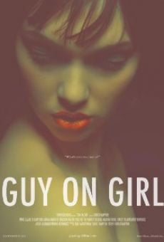 Guy on Girl