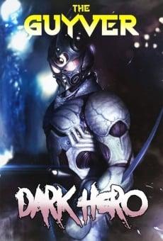 Guyver 2: súper héroe
