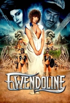 Gwendoline (The Perils of Gwendoline in the Land of the Yik Yak) online free