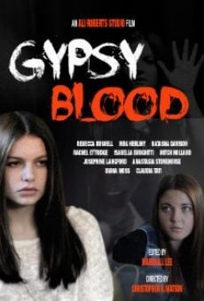 Película: Gypsy Blood