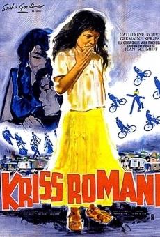 Kriss Romani online kostenlos