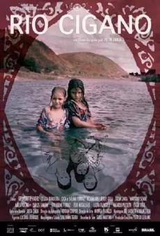Ver película Gypsy River