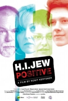 Ver película H I Jew Positive