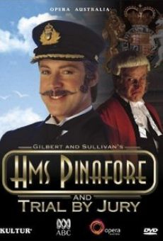 H.M.S. Pinafore on-line gratuito