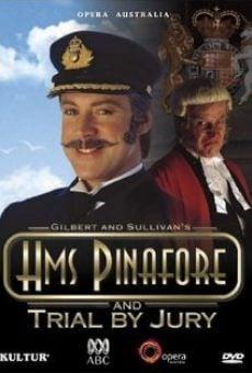 H.M.S. Pinafore en ligne gratuit