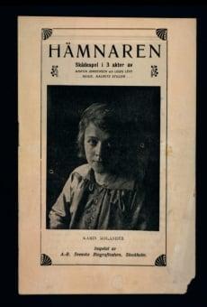 Ver película Hämnaren