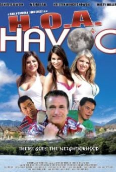 Ver película H.O.A. Havoc