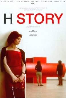 Ver película H Story
