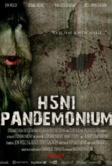 H5N1: Pandemonium online streaming