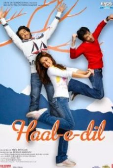 Haal-e-Dil online streaming