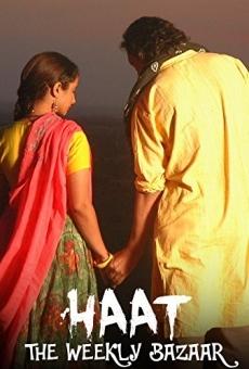 Ver película Haat - The Weekly Bazaar