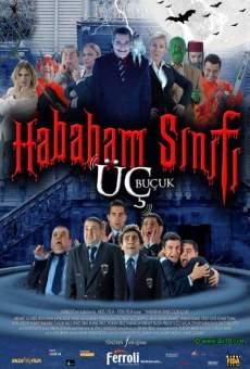 Hababam sinifi en ligne gratuit
