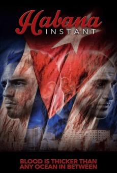 Ver película Habana Instant