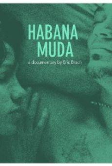Habana muda online free