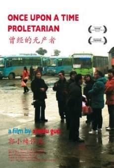 Ver película Había una vez un proletario: 12 historias de un pueblo