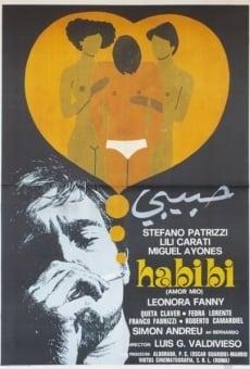 Ver película Habibi, amor mío