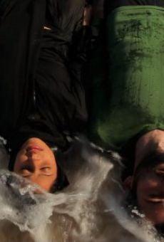 Ver película Habibi Rasak Kharban